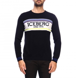 Iceberg clothing, Code:  A012 7010 BLACK