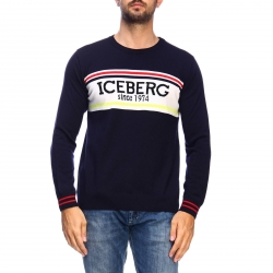 Iceberg clothing, Code:  A012 7010 BLUE