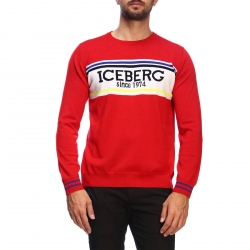 Iceberg clothing, Code:  A012 7010 RED