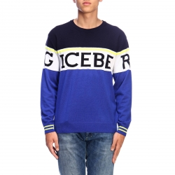 Iceberg clothing, Code:  A013 7010 BLUE