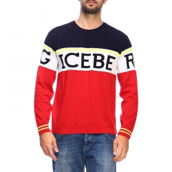 Iceberg clothing, Code:  A013 7010 RED