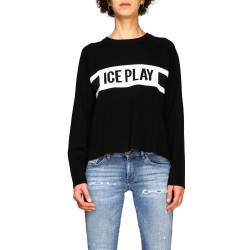 Ice Play clothing, Code:  A015 9011 BLACK