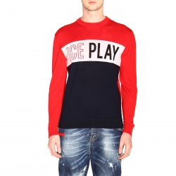 Ice Play clothing, Code:  A017 9001 RED