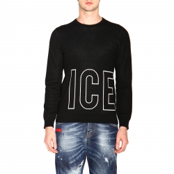 Ice Play clothing, Code:  A020 9005 BLACK