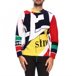 Iceberg clothing, Code:  A022 7077 MULTICOLOR
