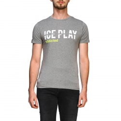 Ice Play clothing, Code:  F016 P410 GREY