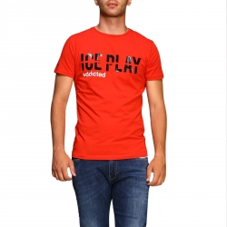 Ice Play clothing, Code:  F016 P410 RED