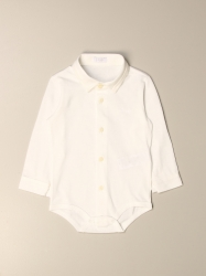 Il Gufo clothing, Code:  MB010 M0094 WHITE