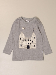 Il Gufo clothing, Code:  TA214 M0097 GREY