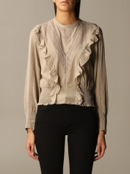 Iro clothing, Code:  20WWP16SUITE AN094 BEIGE