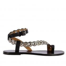 Isabel Marant shoes, Code:  SD049920P015S BLACK