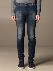Jacob Cohen clothing, Code:  YOUNG COMF 00918 W1 DENIM