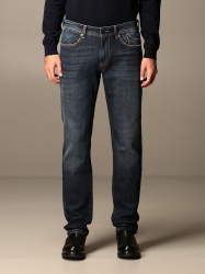 Jeckerson clothing, Code:  A20P00UPA079D040154 DENIM