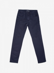 Jeckerson clothing, Code:  J1659 BLUE