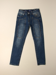 Jeckerson clothing, Code:  J2042 STONE WASHED