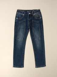 Jeckerson clothing, Code:  J2054 BLUE