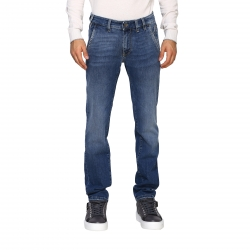 Jeckerson clothing, Code:  PA015 D040153 DENIM