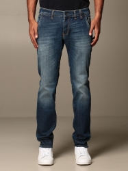 Jeckerson clothing, Code:  PA015 D040161 DENIM