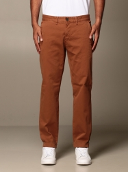 Jeckerson clothing, Code:  PA046 T012388 BROWN