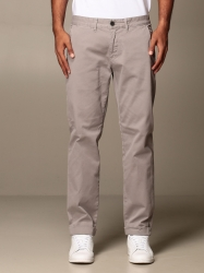 Jeckerson clothing, Code:  PA046 T012388 GREY
