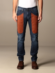 Jeckerson clothing, Code:  PA077 D040161 DENIM