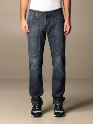 Jeckerson clothing, Code:  PA077 D040184 DENIM