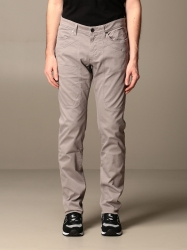 Jeckerson clothing, Code:  PA077 T012388 GREY