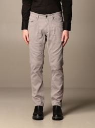 Jeckerson clothing, Code:  PA077 T012389 GREY