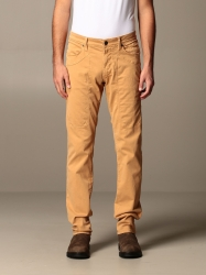 Jeckerson clothing, Code:  PA077 T012391 BEIGE