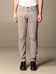 Jeckerson clothing, Code:  PA079 T012389 GREY