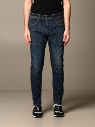Jeckerson clothing, Code:  PA104 D040161 DENIM