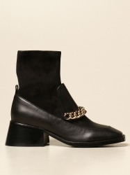 Jeffrey Campbell shoes, Code:  JCD038401 BLACK