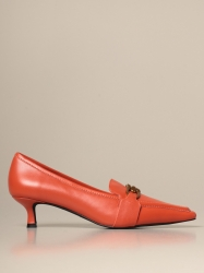 Jeffrey Campbell scarpe, Codice: JEF1P01 ORANGE