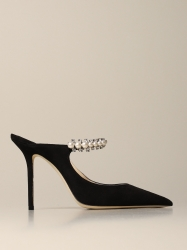Jimmy Choo shoes, Code:  BING 100 UAZ BLACK