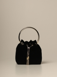 Jimmy Choo handbags, Code:  BON BON VKK BLACK