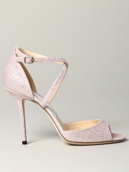 Jimmy Choo shoes, Code:  EMSY 100 PINK