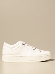 Jimmy Choo shoes, Code:  HAWAII F CLF WHITE
