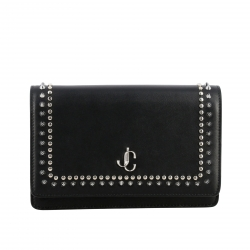 Jimmy Choo handbags, Code:  PALACE LGQ BLACK
