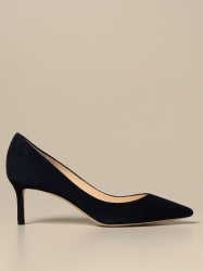 Jimmy Choo shoes, Code:  ROMY 60 SUE BLUE