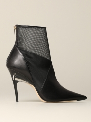 Jimmy Choo shoes, Code:  SIOUX 100 NMS BLACK