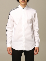 Just Cavalli clothing, Code:  S01DL0283 N38909 WHITE