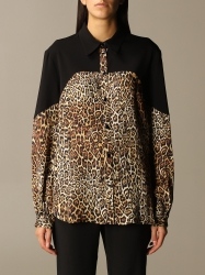 Just Cavalli clothing, Code:  S02DL0268 N39550 MULTICOLOR