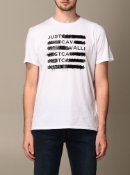 Just Cavalli clothing, Code:  S03GC0615 N20663 WHITE