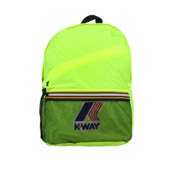 K-way complementos, Código:  W K006X60 YELLOW