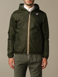 K-way clothing, Code:  W K007A10 GREEN