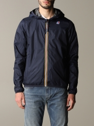 K-way clothing, Code:  W K007A10 NAVY