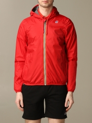 K-way clothing, Code:  W K007A10 RED
