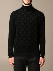 Karl Lagerfeld clothing, Code:  655016502399 BLACK