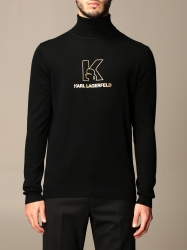Karl Lagerfeld clothing, Code:  655020502399 BLACK