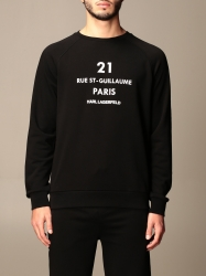 Karl Lagerfeld clothing, Code:  705033502900 BLACK